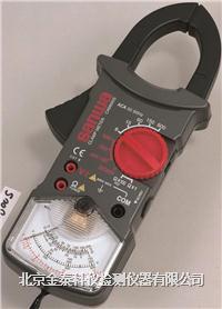日本三和鉗形電流表CAM600S CAM600S