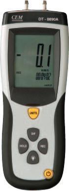 專業氣壓計DT-8890A DT-8890A