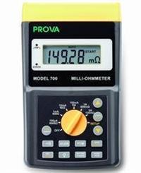 歐姆表PROVA-700原理北京菠菜视频app下载安装儀批發零售 PROVA-700