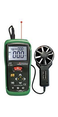 風速計 風溫計 風量計DT-620價格華北總代理 DT-620