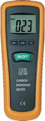 一氧化碳检测仪CO-180原理香港CEM华北总代理 CO-180