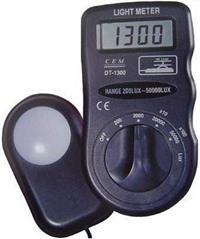 照度計DT-1300****香港CEM華北總代理 DT-1300