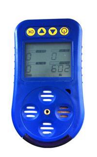 复合气体检测报警仪 JTKY-JC4
