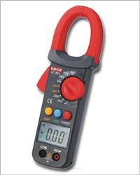 大屏幕鉗形電流表LC821價格多少錢 LC821