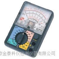 MODEL1110高灵敏度万用表价格北京金泰批发 MODEL1110