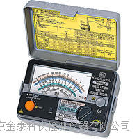 MODEL3321A/3322A/3323A絕緣電阻測試儀可在昏暗場所中照明操作北京批發 MODEL3321A/3322A/3323A