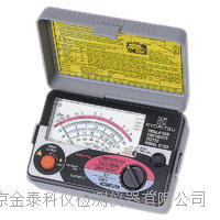MODEL3132A絕緣電阻測試儀防水防塵設計北京批發 MODEL3132A