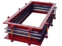 矩形波纹补偿器 JX DN1000-DN5000,压力级别0.01-0.25Mpa