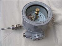 电接点双金属温度计 WSSX-411/511