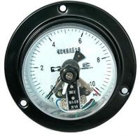 磁助电接点压力表 YXCA-150