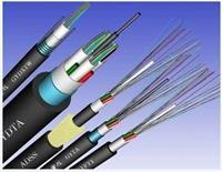 光纤光缆 GYTA-4A1b
