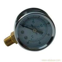 不锈钢压力表 YBF-100 0~0.1MPa M20*1.5