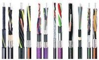 氟塑料高温电缆线 AFPF0 6*0.5