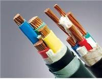 铠装低压电缆 YJV22-3*120+2*70