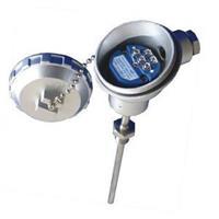 无固定装置一体化热电偶/热电阻 WZPB-130/WRNB-120