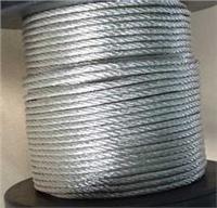 软铜绞线镀锡软绞线裸铜接地线 TRJ/TRJX