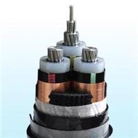 高压电力电缆 YJLV22-8.7/10KV3*150mm2