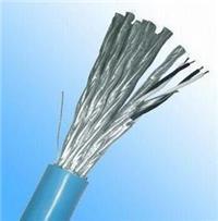 铝塑复合带绕包分屏总屏本安用仪表信号软电缆 ZR-ia-DJYJP3VRP3
