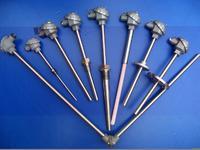 铂铑30-铂6热电偶 WRR-131 WRR-130  B 0~1600
