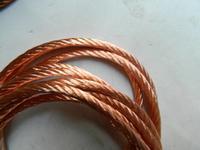 TJRX-150mm2安徽镀锡软铜绞线 TJRX-150mm2