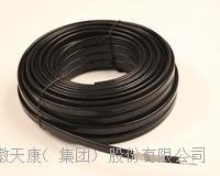 管道防冻恒温保温防腐电伴热带 ZR25DXW2-P