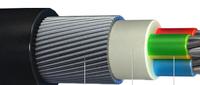 kyjv32—铜芯交联聚乙烯绝缘、聚氯乙烯护套钢丝铠装控制电缆 kyjv32-450/750V