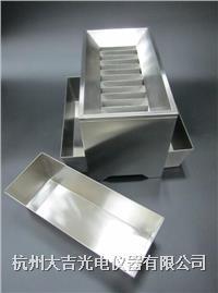 不銹鋼橫格式分樣器 HGG-II