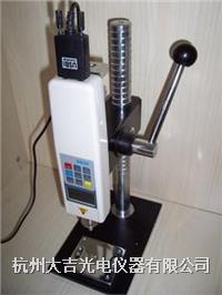 數顯果實硬度檢測儀 GY-4