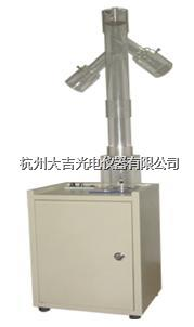 種子風選凈度儀 FJ-1/CFY-II