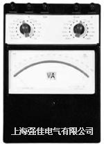 0.2級C64-A.V.VA直流安培/伏特/伏安表 C64-A.V.VA