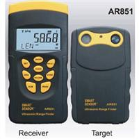AR851超聲波測距儀 AR851