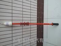 GDY-F-10KV防雨式高壓驗電器