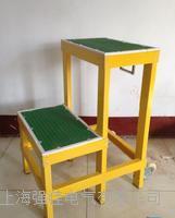 帶輪的絕緣凳 35kv絕緣凳梯 10kv梯凳/電力絕緣高低凳