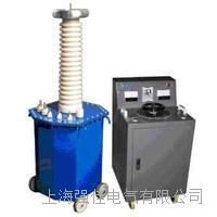 供應SSB3KVA/50K輕型試驗變壓器 耐高壓試驗儀 SSB3KVA/50K