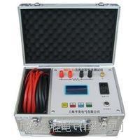 供應ZGY-III型變壓器直流電阻測試儀 10A變壓器性能檢測儀