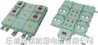 BXX鑄鋁殼體防爆動力檢修箱 BXX51