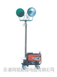 6110C大型移動照明車 SFW6110C