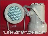 LED光源防爆視孔燈 BAK51-LED