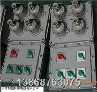 BXX防爆檢修電源插座箱資料 BXX52