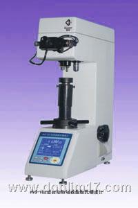 自動轉塔數顯維氏硬度計 HVS-10Z
