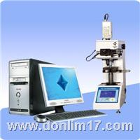自動測量數顯顯微硬度計 HVS-1000CCD