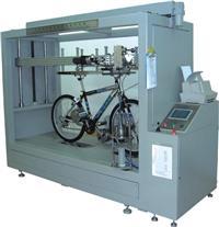自行車剎車性能試驗機 DL-5208