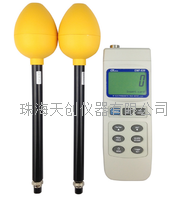 台湾路昌EMF-839手持式高频电场强度计