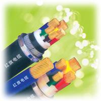 变频器电力电缆