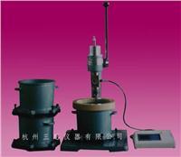 数显混凝土贯入阻力仪 HG-1000S