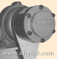 日本TSUBAKI BS、BS-R、BSEU系列凸輪離合器 BS、BS-R、BSEU