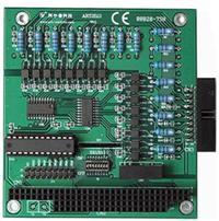 ART2513-PC104總線 IO卡