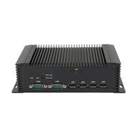 FLB93B1-嵌入式工业计算机