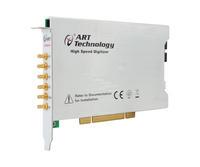 PCI8504-B高速、超高速同步数据采集卡