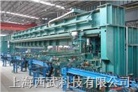 鋼管測長稱重噴標設備 XW-II-M-T01